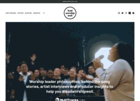 leadworshipwell.com