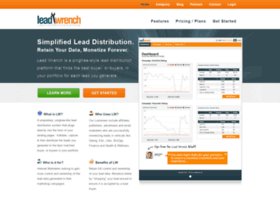 leadwrench.com