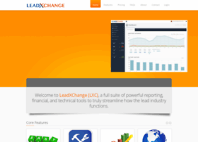 leadxchange.org