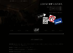 leaf-vintage.net