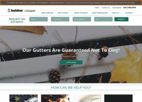 leafguardgutters.com