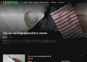 leafman.nl