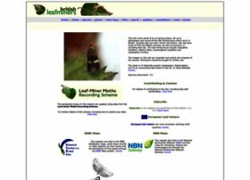leafmines.co.uk