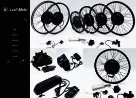 leafmotor.com