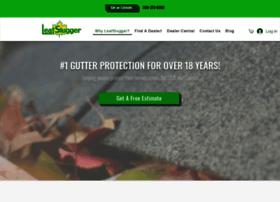 leafslugger.com