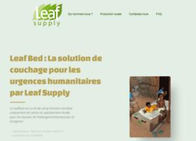leafsupply.com
