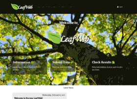 leafweb.org