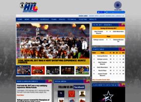 league.hockeyindia.org