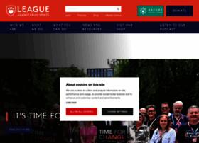 league.org.uk