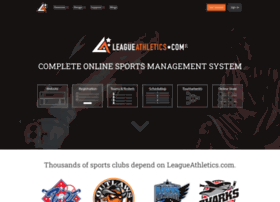 leagueathletics.com
