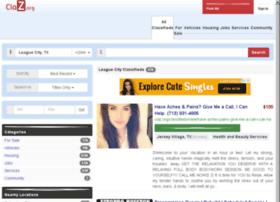 leaguecity.claz.org