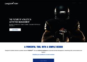leagueminder.com