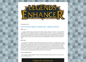 leagueoflegendsfps.blogspot.com