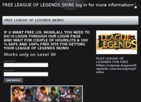 leagueoflegendsskinfofree.webs.com