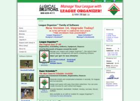 leagueorganizer.com