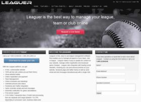 leaguer.com