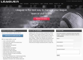 leaguer.org