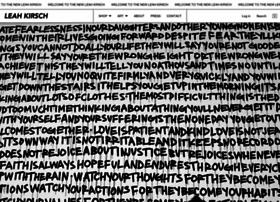 leahkirsch.com