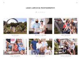 leahlaricciaphotography.pixieset.com