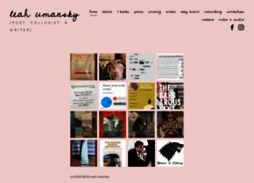 leahumansky.com