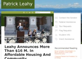 leahy.senate.gov