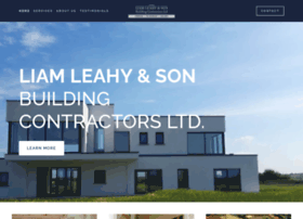 leahybuilders.ie