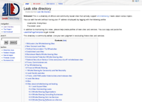 leakdirectory.org