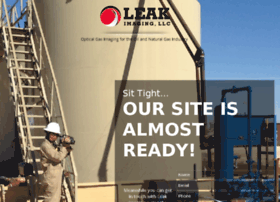 leakimaging.com