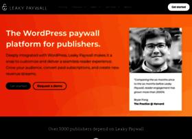 leakypw.com