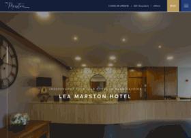 leamarstonhotel.co.uk