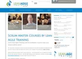 leanagiletraining.com
