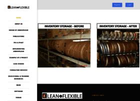 leanandflexible.com