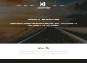 leanandmeadow.com