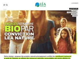 leanature.fr