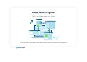 leancamp.net