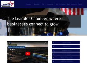 leandercc.org