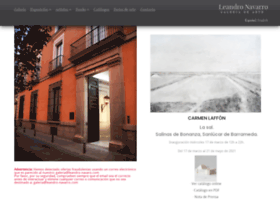 leandro-navarro.com