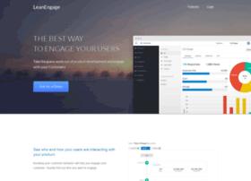 leanengage.com