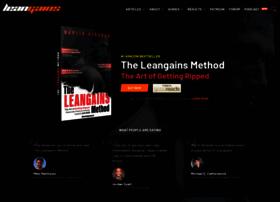 leangains.com
