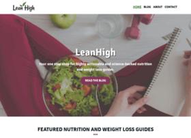 leanhigh.com
