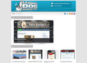 leaningdogmarketing.com