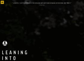 leaningintothewindfilm.com