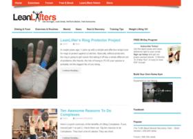 leanlifters.com