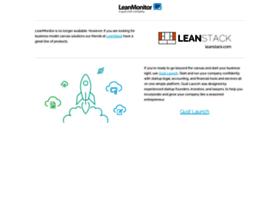 leanmonitor.com