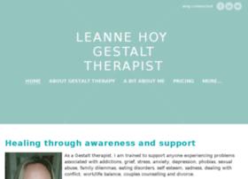 leannehoy.com