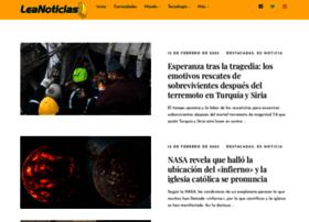 leanoticias.com