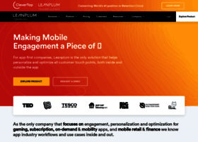 leanplum.com