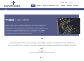 Leansoftware.net