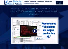 leansolucion.com