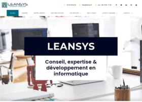 leansys.fr